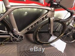 £11500 Trek Madone 9 Project 1 H1 RSL 700 series 45% off. PX. Warranty
