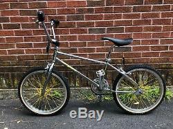 1983 Mongoose Californian Pro Class BMX Bike Vintage Old School Original