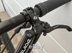 2018 Trek Fuel EX 8 EX8 Plus Full Suspension Mountain Bike 17.5 Medium