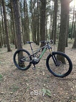 2019 SPECIALIZED TURBO LEVO 29 FULL SUSPENSION E-Bike MTB