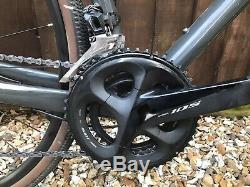 2020 Trek Checkpoint ALR 5 56cm Gravel Bike Cyclocross Bicycle