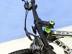 26 Mtb Fahrrad Gt Mountainbike 3d Alu Hydrorahmen, 21 Shimano, Zoom, Prowheel
