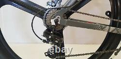 27,5 Mountainbike Fahrrad Gt Mtb 3d Alu Craft Modell, 21 Shimano, Neco, Dacron