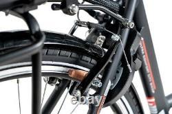28 Zoll Elektrofahrrad Damen E-Bike CHRISSON E-LADY 7G Nexus Rücktrittbremse