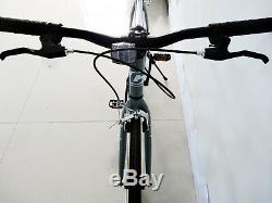 28 Zoll Fixed Gear 700c Fahrrad Spezial Retrodesign Rennrad Trimmrad 4 Farben