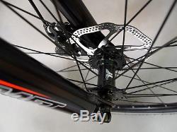 28 Zoll Herren Cross Bike Fitness Rad Fahrrad 21 Gang Shimano 21 Zoll Neu