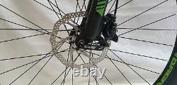 29 Mountainbike Aluminium Fahrrad Gt Mtb, 21 Gang Shimano Hydrau. Bremsscheiben