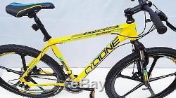 29 Mountainbike Gt Mtb 3d Alu Hydrorahmen, Spezialfelgen 21 Shimano Fahrrad Neu
