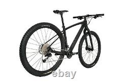 29er Carbon Bike MTB Complete Mountain Bicycle Wheels 12s Fork Hardtail 19 L