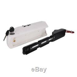 48V 12Ah TIGER SHARK Lithium Li-ion Battery for Electric Bicycles E-Bike 500W
