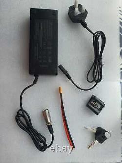 48v 17.5ah eBike Battery Downtube Electric Bike E Bike Hailong 1000W 1500W