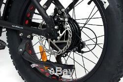 6125 Folding Ebike Electric Bike 36V 16AH Lithium Battery 350W Black battery