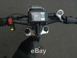 72V 8000W Bluetooth Enabled Adult Electric Off-road Dirt Bike Motorcycle 65MPH+