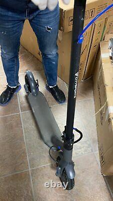 8.5'' App Monopattino Elettrico 7.5ah 25km/h 350w Elettrico Scooter Pieghevole