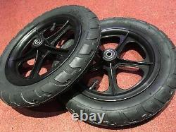 Adult Stabilisers (Training Wheels) Fits from 20 24 26 27 & 700c Wheel Bike