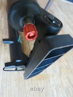 Air Bike DH32 Downhill Dual Crown Suspension Fork 27.5 15mm Axel 170mm