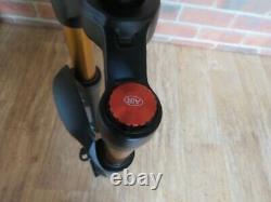 Air Bike Fork XC32A HLO 26 Black 120mm suspension mountain bike fork & Rebound