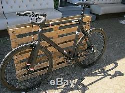Aviation Grade single speed fixed gear-bike- RRP-649.99 62 cm