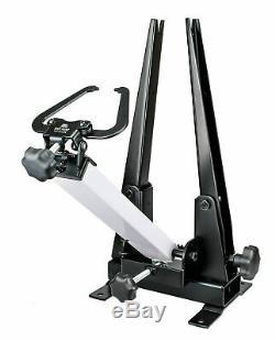 BIKEHAND Bike Wheel Truing Stand Bicycle Wheel Maintenance