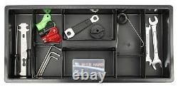 BIKEHAND Complete Bicycle Bike 33 In 1 Repair Tools Maintenance Tool Kit Set