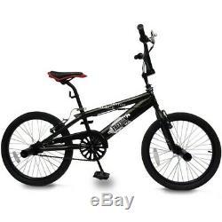 BMX 20 Zoll Bike Fahrrad Freestyle Kinderfahrrad Kinder Spielrad Kind Rad