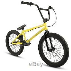 BMX 20 Zoll Collective C1 Pro Park Freestyle Bike Fahrrad 16 / 9