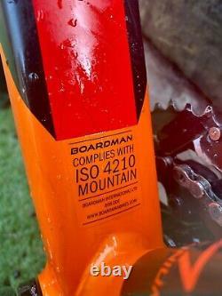 Boardman ADV 8.9 Gravel / Adventure / Road / Trail Bike Medium Frame 53cm