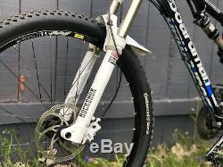 Boardman Team FS 650b Full Suspension Trail Enduro Mountain Bike