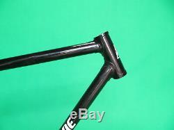 Bridgestone NJS Keirin Pista Frame Track Bike NO FORK Fixed Gear 50.5cm