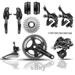 Campagnolo Chorus Carbon 11 Speed Road Bike Groupset