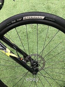 Cannondale Super X Cyclocross Gravel Road Bike 58cm