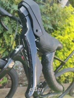 Cannondale Topstone Carbon 105 700c Gravel Bike (with 2nd 650b carbon wheelset)