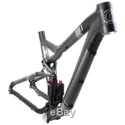 Cannondale Trigger 4 Full Suspension MTB Bike Bicycle Alloy Frame 29 M FOX DYAD