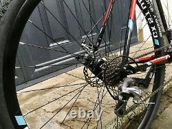 Cannondale caadx gravel/cross bike