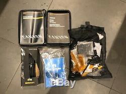 Canyon Aeroad CF SLX 8.0 Ultegra Di2 Size M