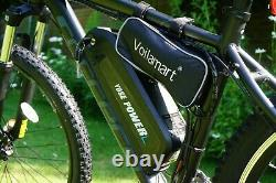 Carrera Vengeance 1000W Electric Mountain Bike BRAND NEW