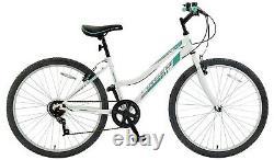 Challenge Regent 26 Inch Rigid Ladies Mountain Bike White