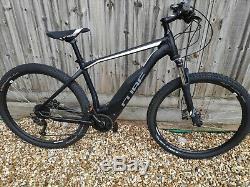 Cube Acid Hybrid One 400 29er 2018 Mountain Bike Mens Hardtail E-Bike