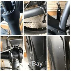 Cube Electric Mountain Bike 2019 Reaction Hybrid 500SL Kiox, Medium, 18 Miles