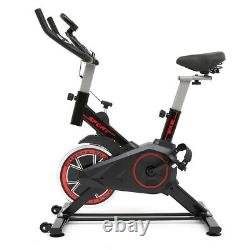 Cycling Cardio Spin Exercise Bike Fitness Training Workout Bike Indoor Bicycle