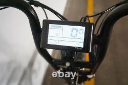 DAIMYOECO All Terrain Powerful Electric Fat Tire Bike Speed E-Bike