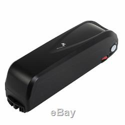 Downtube 48V 12.5AH HaiLong Frame Electric Bike Lithium Battery for 1000W Motor