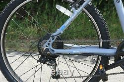 EBike Electric Mountain Bike 26 Puncture Proof Tyres