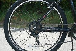 ELife Patriot Electric Mountain Bike e-MTB Integrated Lithium Bicycle e-Bike