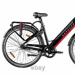 E-Bike 28 Zoll E Cityrad Pedelec 700c Damenrad Seniorenrad Zündapp Z902 B-WARE