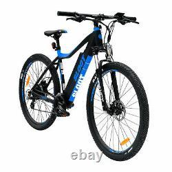 E-Bike Pedelec Mountainbike Elektrofahrrad Sloot Sports Fahrrad 816Wh