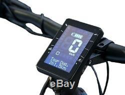 E-Bike Tuning bikespeed-RS für Brose mit tatsächlicher Geschwindigkeitsanzeige