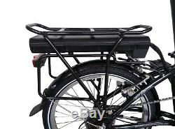 Ebike Electric Bike Conversion Kit 36V 250W, 20/26/700C Wheel