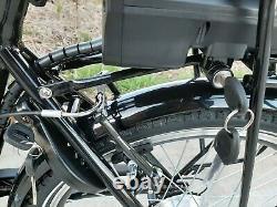 Electric Lastenrad Bakfiets Cargobike vélo cargo Cangoo Speedy ready to go