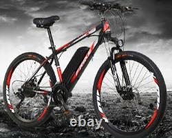 Electric Mountain Bike 26 250W 36V 10A UK Seller In StockE Bike